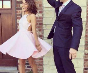 homecoming dresses and prom dress image