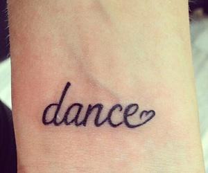 tattoo and dance image