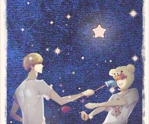 gay and star image