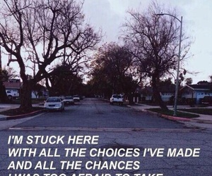 quotes, choice, and grunge image