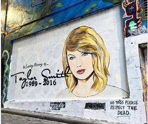 funny, rip, and Taylor Swift image