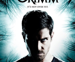 grimm, NBC, and nick burkhardt image