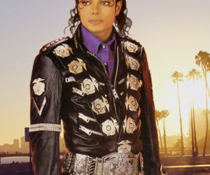aesthetic, king of pop, and backgrounds image