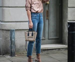 bag, classy, and elegance image