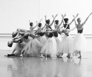 ballet, serenade, and love image