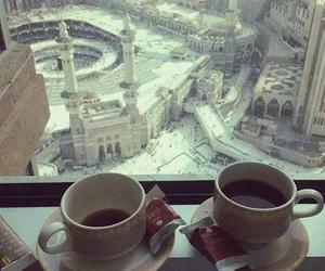mecca image