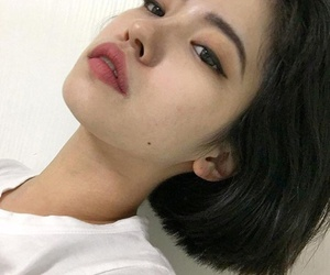asian, ulzzang, and beauty image