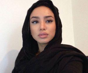 gorgeous, hijab, and islam image