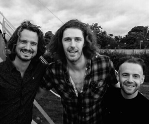 musician, hozier, and singer image