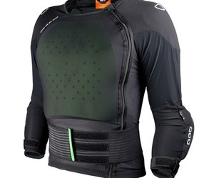 body armor, bike wear, and spine vpd 2.0 image