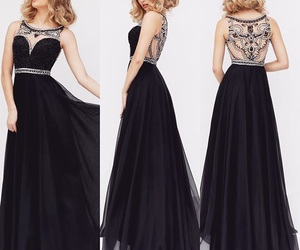:), sherri hill, and • image