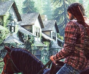 games, Joel, and the last of us image