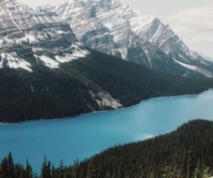 cool, header, and mountain image