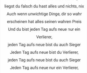 deutsch, lied, and rap image