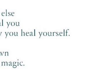 can, heal, and magic image
