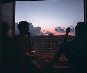 grunge, sky, and tumblr image