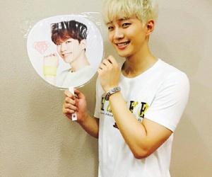 2PM, leejunho, and junho image
