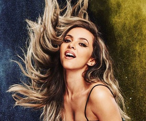 little mix, jade thirlwall, and wishmaker image