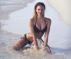 body, model, and candice swanepoel image