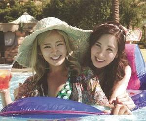cutie, seojuhyun, and snsd image
