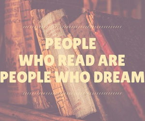 book, read, and Dream image