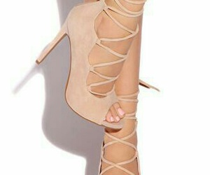 highheels and Nude image