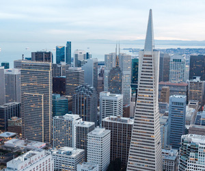 photography, san fransisco, and travel image