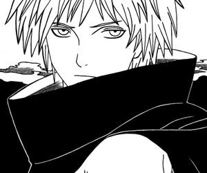 akatsuki, manga, and sasori image