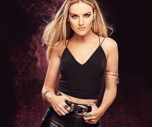 perrie edwards, little mix, and wishmaker image