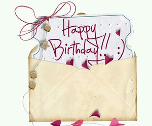 happy birthday and birthday cards image