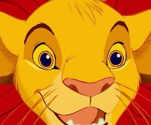 lion king and simba image