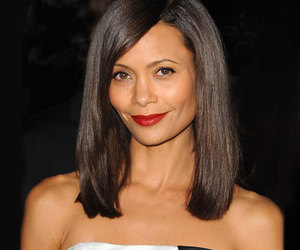 hairstyle and thandie newton image