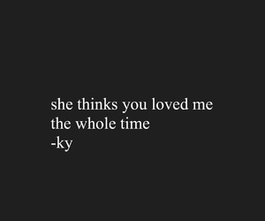 liar, lies, and love quotes image