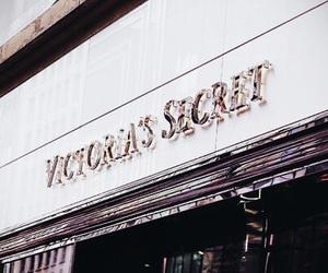 Victoria's Secret, vs, and pink image
