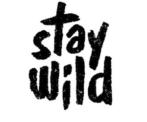 quote, text, and wild image