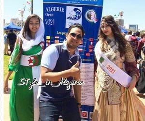 dz, meuf, and algerie image