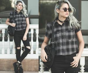 fashion and alternative image