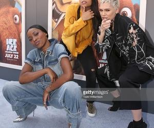 celebrities, keke palmer, and jessie j image