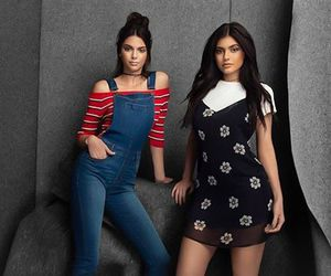 fashion, lips, and kylie jenner image