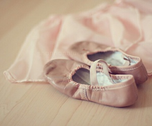 pastel, ballet, and lovely image