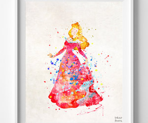etsy, disney poster, and holiday gift image