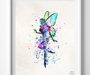 etsy, giclee print, and room decor image