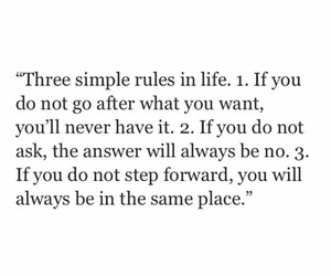 do, life, and quote image