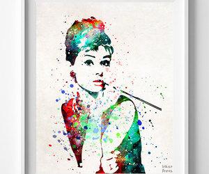 art print, artwork, and disney poster image