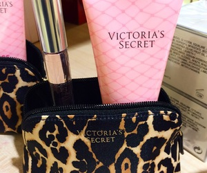 Victoria's Secret, beauty, and fashion image