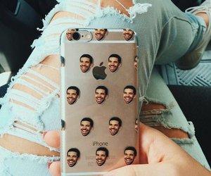Drake and fashion image