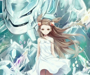pokemon, jasmine, and anime image