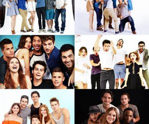 teen wolf, tw, and tyler posey image