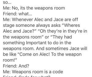 mortal instruments, jace wayland, and fangirl image