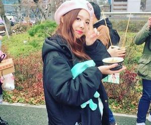 twice, kpop, and nayeon image